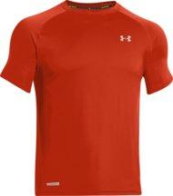 Sport > Fitness > Abbigliamento fitness >  Under Armour HG Flyweight Run SS Tee