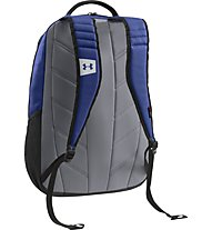 Under Armour Hustle Tagesrucksack, Blue