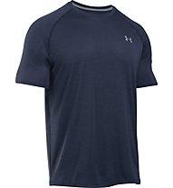 Under Armour UA Tech Shortsleeve T-Shirt Fitness, Blue