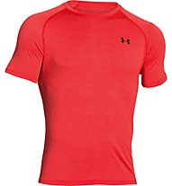 Under Armour UA Tech T-Shirt Herren, Red