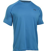 Under Armour UA Tech T-Shirt Herren, Blue