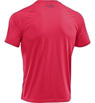 Under Armour Maglietta UA TECH, Pink