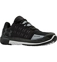 Under Armour Charged Core W Damen Trainingsschuh, Black/White