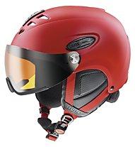Uvex Hlmt 300 - casco, Red