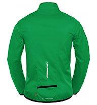 Vaude Kids Elmo Jacket II Giacca ciclismo bambino, Apple Green