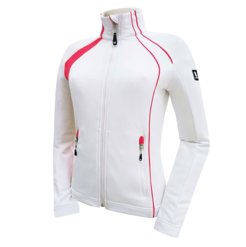 Vuarnet Fleece P-L-Rouge