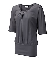 Wellicious Easy Batwing Top Donna, Purple Rain