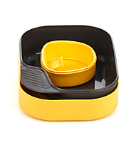 Wildo Camp-A-Box Basic, Yellow