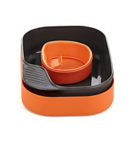 Wildo Camp-A-Box Basic, Orange
