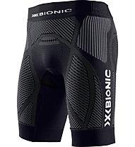 X-Bionic Effektor Trail Running Short Man - kurze Laufhose, Black