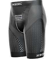 X-Bionic Twyce Short Pant Man, Black/Grey