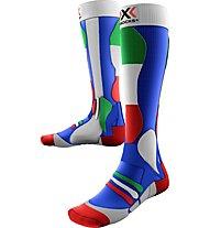 X-Socks Ski Patriot Skisocken, Italy
