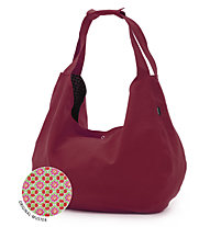 Yogistar Maxi Bag, Bordeaux