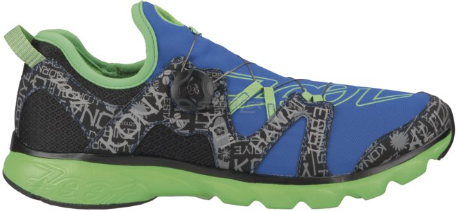 Zoot Ali 14 M , Colore: Zoot Blue/Green Flash/Black acquista in Online Shop Scarpe neutre  - Sportler