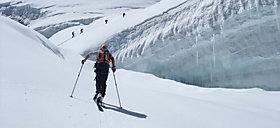 Alpine Athlete Film Tour 2013