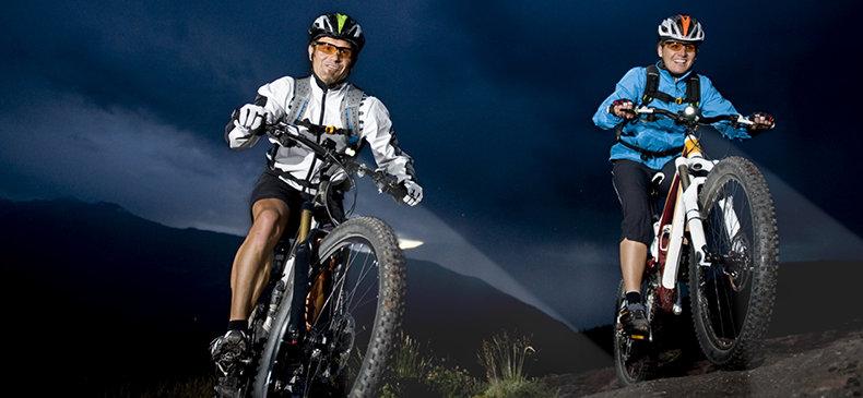 La prima SPORTLER Bike-Night ti attende!
