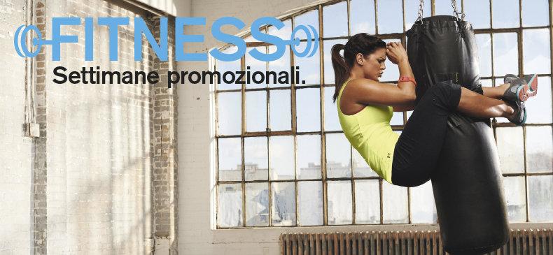 Settimane del fitness 2014